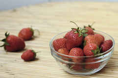 Erdbeere 03 Stockfoto