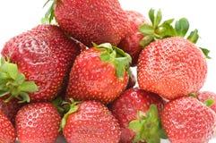 Erdbeere. Lizenzfreie Stockbilder