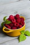 Erdbeere, Blaubeere oder Himbeere Lizenzfreies Stockfoto