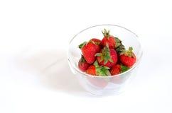 Erdbeere frisch Stockfoto