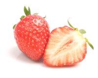 Erdbeeren Stockbilder