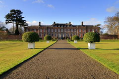 Erddig Hall Royalty Free Stock Photos