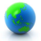 Erde stock abbildung