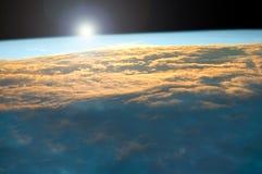 Erde. Lizenzfreie Stockbilder