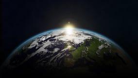 Erde Stockfotografie