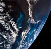 Erde 5 lizenzfreie stockbilder