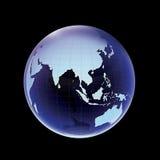 Erde Lizenzfreies Stockfoto