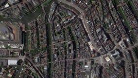 Erde summt in lautes Summen aus Amsterdam die Niederlande laut stock video