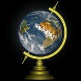 Erdekugel Stockbilder