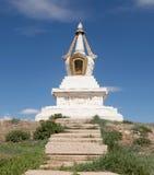 Erdene祖 图库摄影