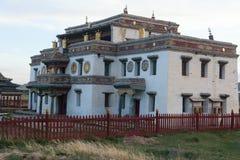 Erdene祖 免版税库存图片