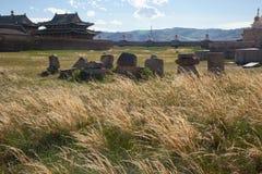 Erdene Zu royalty-vrije stock afbeeldingen