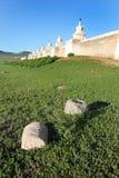 erdene zuu μοναστηριών στοκ εικόνες