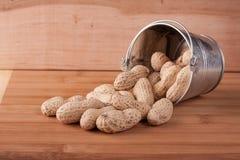 Erdnüsse Stockfotos