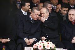 erdogan kadir recep tayyip topb Στοκ φωτογραφία με δικαίωμα ελεύθερης χρήσης