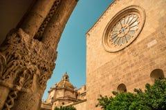 Eredità della Catalogna Fotografie Stock