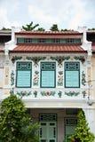 Eredità di Ipoh, Malesia Fotografia Stock