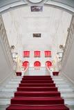 Eremitério do interior do palácio do inverno Imagem de Stock
