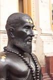 Eremita statua obrazy stock