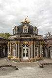 Eremitage, Old Palace in Bayreuth, Germany, 2015 Stock Images