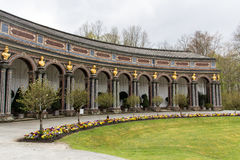 Eremitage, Old Palace in Bayreuth, Germany, 2015 Royalty Free Stock Photos