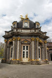 Eremitage, Old Palace in Bayreuth, Germany, 2015 Stock Image