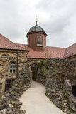 Eremitage, Old Palace in Bayreuth, Germany, 2015 Stock Photography
