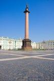 Eremitboning i St Petersburg Royaltyfria Bilder