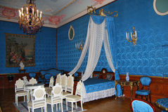 Eremitboning St Petersburg Arkivfoton