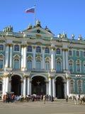 Eremo in San Pietroburgo, Russia fotografia stock