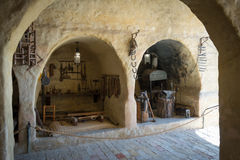 Eretz Israel Museum Imagens de Stock