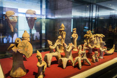 Eretz Israel Museum Stock Photography