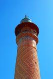 Ereván, Armenia, mezquita azul minaret Símbolo del Islam foto de archivo libre de regalías