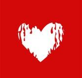 Erfüllen Sie Ihr Herz Stockbilder