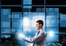 Erfinderische Technologien Stockbilder