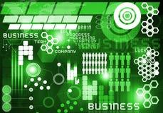 Erfinderische Technologien Stockbild