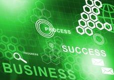 Erfinderische Technologien Lizenzfreie Stockfotos