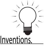 erfindung stock abbildung