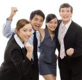 Erfolg 2 Lizenzfreies Stockfoto