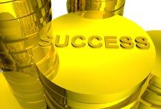 Erfolg Stockbilder