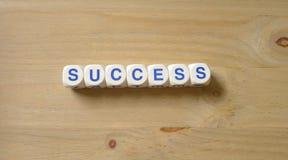 Erfolg lizenzfreie stockbilder