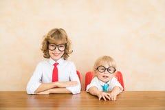 Erfolg, beginnen oben und Geschäftsideenkonzept stockbild