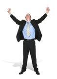 Erfolg im Geschäft Stockbilder