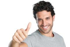 Erfolg und Ausführung Lizenzfreie Stockbilder