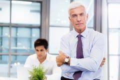 Erfolg und Professionalismus persönlich Stockfotos