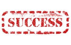 Erfolgs-hohes Sonderkommando stock abbildung