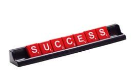 Erfolgswort Stockfotografie