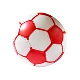 Erfordernis des Fußballs ball Stockbild