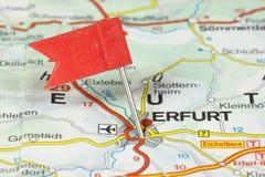 Erfurt Stock Photos