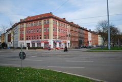 Erfurt Fotos de Stock